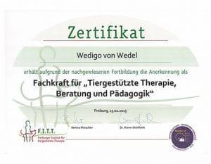 TgT-Zertifikat